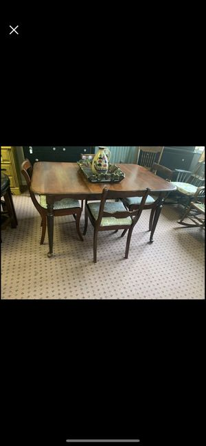 Kitchen Table for Sale in Clinton, OH