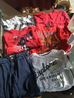 Kids clothes for Sale in Lancaster, CA