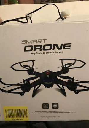 holy stone smart drone for Sale in Breckenridge, CO