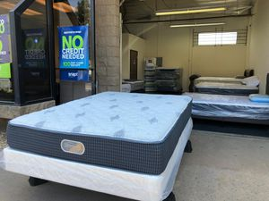 Factory Direct Mattress Sale! NEW! ALL SIZES from $39 down!!! for Sale in San Diego, CA