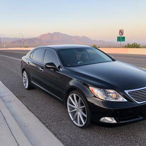 LS 460 L for Sale in Los Gatos, CA