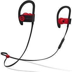 Powerbeats3 By Dre Wireless Headphones Red for Sale in Fair Oaks, CA
