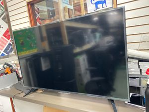 SHARP LED LCD 4K Smart TV 50'inch for Sale in Brooklyn, NY