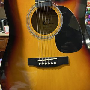 ELECA GUITAR for Sale in Riverside, CA