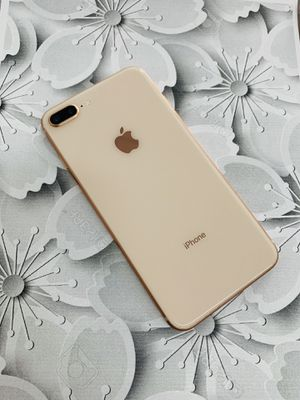 Factory unlocked iphone 8 plus 64gb for Sale in Chelsea, MA