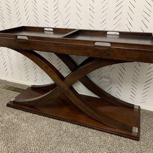 Console table for Sale in Everett, WA