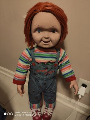 Chucky Good Guys ( 30 inch- Child's playb2) for Sale in Laurel, MD