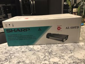 Sharp AL-110TD for Sale in Stow, OH