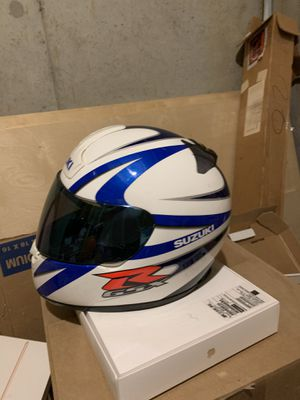 3 Motorcycle helmets for Sale in Roswell, GA