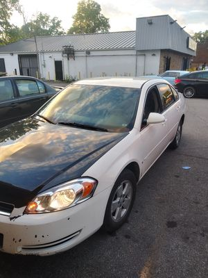 2008 chevy impala for Sale in Columbus, OH