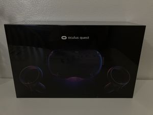 Brand new Oculus Quest 64 GB for Sale in North Salt Lake, UT