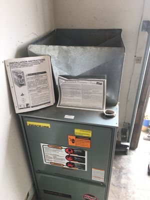 gas furnace for Sale in Belle, MO