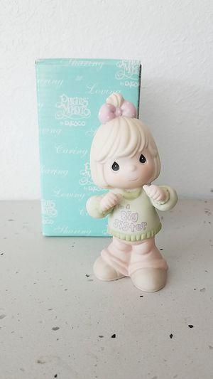 Precious Moments Girl figurine for Sale in Mission Viejo, CA