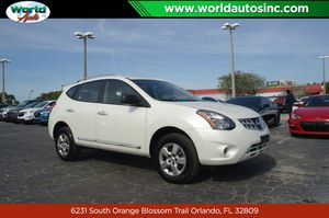 2015 Nissan Rogue Select for Sale in Orlando, FL
