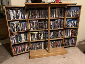 DVD and BLUERAY COLLECTION for Sale in Yuma, AZ