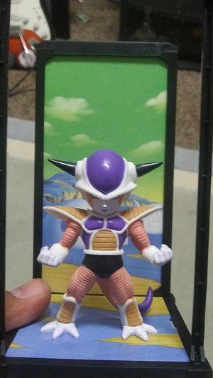 Dragon Ball Z Frieza figure for Sale in Bellflower, CA