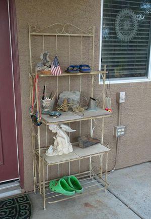 Bakers rack for Sale in Henderson, NV