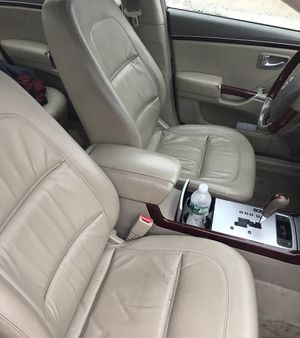 Hyundai Azera 2007 130k great condition for Sale in East Meadow, NY
