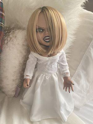 Mezcotoys 15 inch Tiffany doll for Sale in Auburn, WA