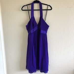 Maggy London - purple dress size 14 for Sale in Pacifica, CA