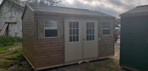 10x14 NEW SUPERIOR SHED for Sale in Tampa, FL