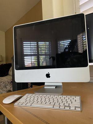 iMac (Early 2008) for Sale in Scottsdale, AZ