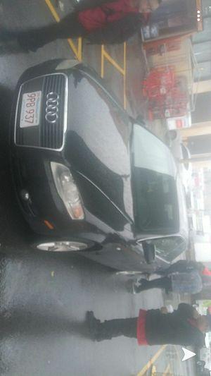 2007 Audi A4 for Sale in Brockton, MA