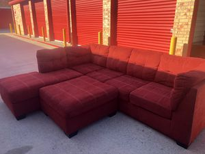 Sectional couch for Sale in Hurst, TX
