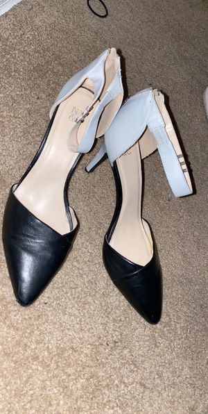 New heels from NY&company size 10m for Sale in San Jose, CA