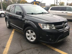 2012 Dodge Journey awd for Sale in Lakewood, OH