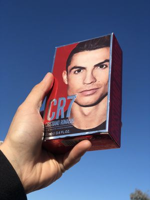 CR7 perfume and body wash also Tap-out perfume. for Sale in Glendale, AZ