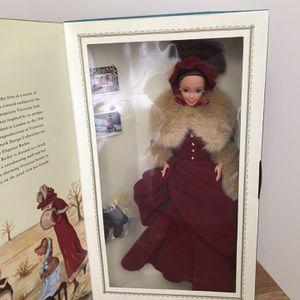 1994 Special Edition Victorian Elegance Barbie for Sale in Manassas, VA