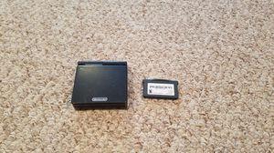 Nintendo Game Boy Advance SP for Sale in Fairfax, VA
