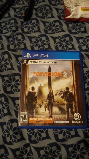 Division 2 for Sale in Bakersfield, CA