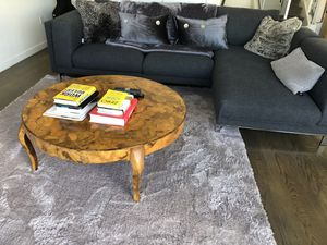 Antique Couch table for Sale in San Francisco, CA