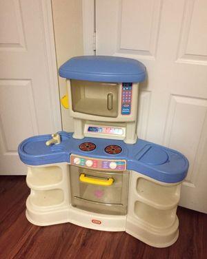 Little Tikes play Kitchen for Sale in Manassas, VA