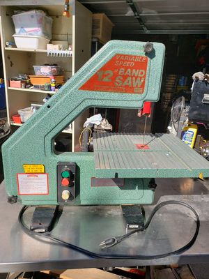 Central mechinery, Variable Speed for Sale in Stockton, CA