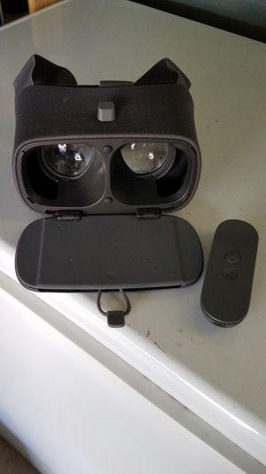 Google VR headset for Sale in San Antonio, TX