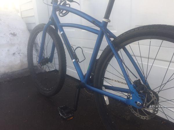 Electra Bike Single Speed