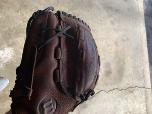 Wilson softball glove for Sale in West Chicago, IL