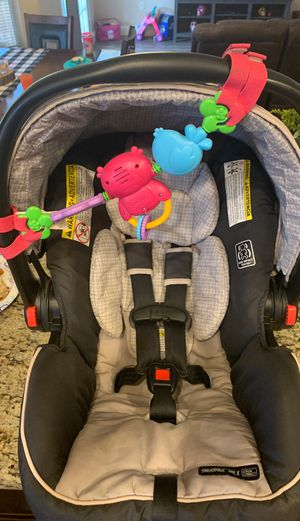 Baby Car Seat for Sale in Chandler, AZ