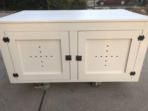 Antique Storage cabinet for Sale in NO HUNTINGDON, PA