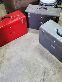 Kennedy Tool Boxes, Three(3) for Sale in Henderson,  NV
