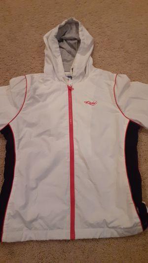 Reebok jacket kids medium for Sale in Castro Valley, CA