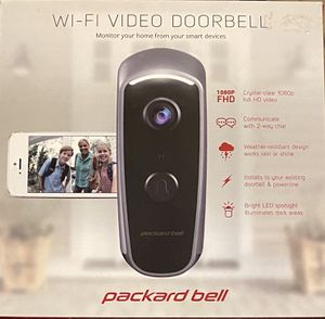 VIDEO CAM FOR YOUR HOME for Sale in Bakersfield, CA