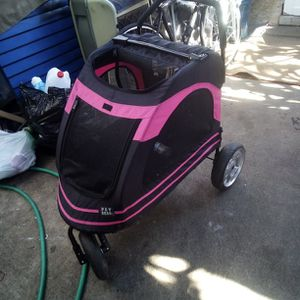 Dog Stroller Great Condition for Sale in Baldwin Park, CA