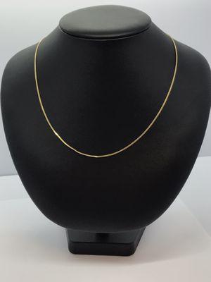 14k Gold Chain New for Sale in Renton, WA