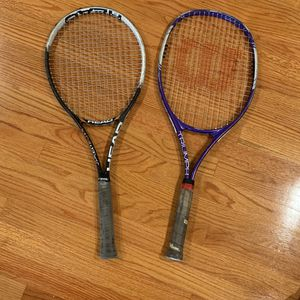 Wilson/Head Tennis Racket for Sale in Temple City, CA