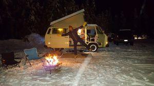 VW Westy 1983 1/2 westfalia camper van for Sale in Tacoma, WA