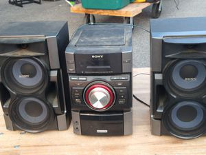 Cd player for Sale in Shirley Center, MA